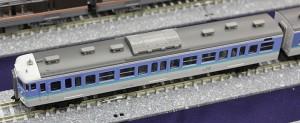 クハ115-1100