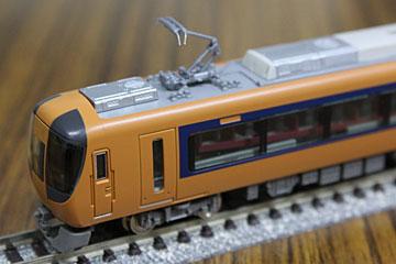 近鉄22600系「Ace」