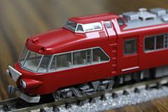 名鉄7000系「パノラマカー」