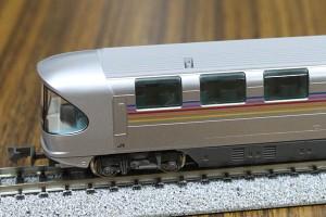 カトー 10-833 E26系「カシオペア」