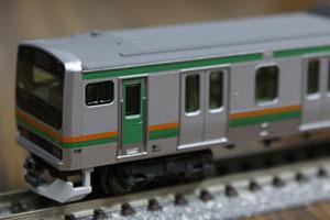 E231系 東海道・湘南新宿ライン