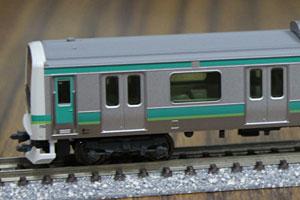 E231系 常磐線