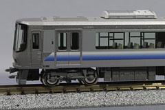 ラウンドハウス 10-921 223系2500番台「関空・紀州路快速」タイプ 4両セット
