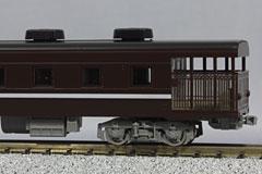 トミックス 92391 12系客車「やまぐち」号用レトロ風客車 5両セット