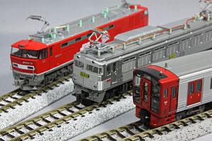 特製品 EF81 300、EF510、813系
