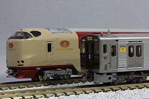285系「サンライズエクスプレス」、813系福北ゆたか線