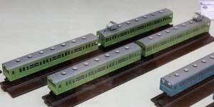 72系970番台仙石線アコモ車