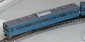 鉄コレ201系京葉線