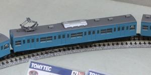 鉄道コレクション201系京葉線