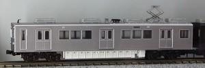 神戸電鉄3000系登場時