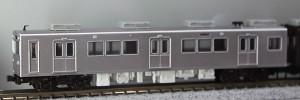 神戸電鉄3000系新塗装