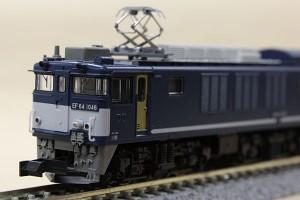 EF64 1000 広島更新色
