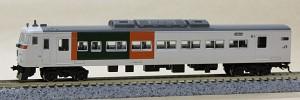 クハ185-100