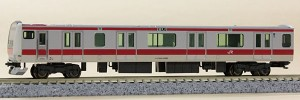 E233系 京葉線