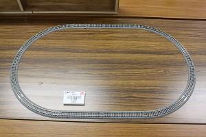 CV-1 ユニトラックコンパクト エンドレス基本セット