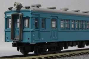 鉄コレ 42系大糸線