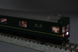 カトー 10-869 トワイライトエクスプレス 基本セット
