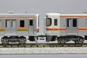 211系+313系