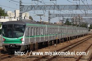 カトー 10-877 東京メトロ 千代田線 16000系
