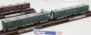 伊賀鉄道 860系