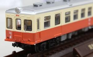 関鉄 キハ800