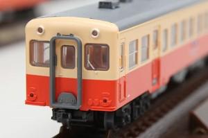 小湊鉄道 キハ200
