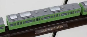 103系3000番台 サハ103-3000