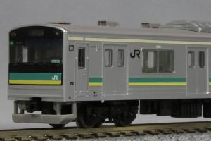 鉄コレ 205系南武支線