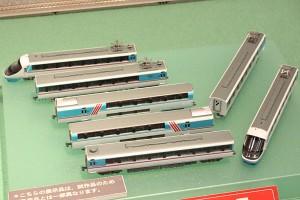 モデモ 小田急20000形 RSE