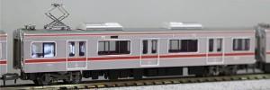 阪神9000系中間車