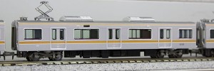 阪神9000系中間車 9001形