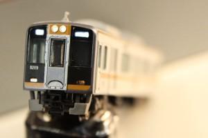 阪神9000系 ヘッドライト