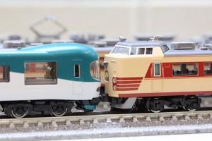 北近畿タンゴ鉄道 KTR8000系