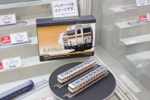 キハ58系「かすが」