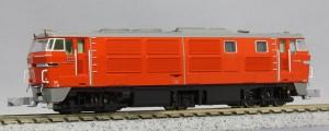 カトー 7010-3 DD54 初期形お召機