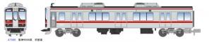 マイクロエース A7080 阪神9000系
