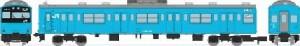 トミーテック 鉄道コレクション 201系 東海道・山陽緩行線