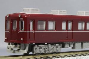 鉄コレ 伊賀鉄道860系