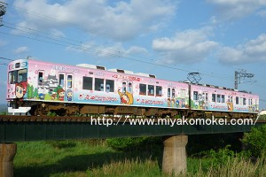 伊賀鉄道200系
