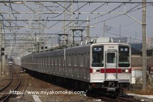 GM 4301 東武10030系