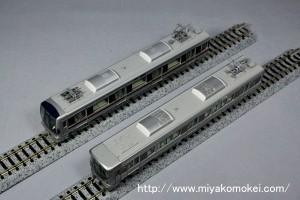 カトー 225系、321系