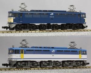 トミックス 92979 EF65 100・114号機セット