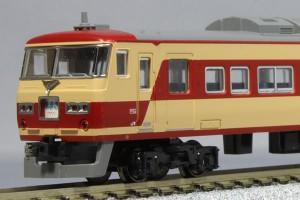 ラウンドハウス 10-930 185系 国鉄特急色タイプ