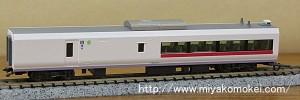サロE657形