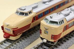 カトー485系