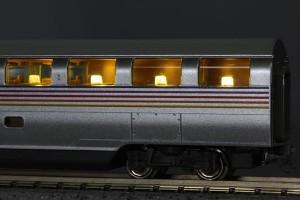 E26系食堂車テーブルランプ