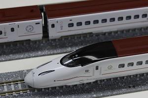トミックス 九州新幹線800系