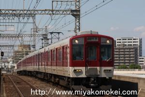 近鉄 9300系