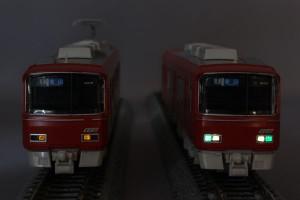 GM 名鉄3100系