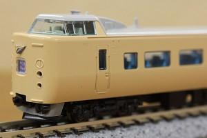 381系 クハ381形100番台